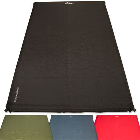 andes explora 10 self inflating cing mat andes