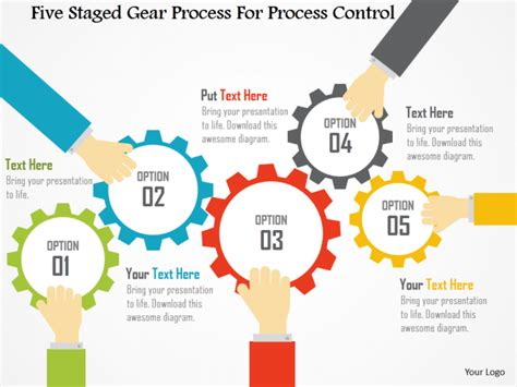 how to create gear diagrams in powerpoint using shapes powerpoint tutorial 6 how to make a gear diagram in just