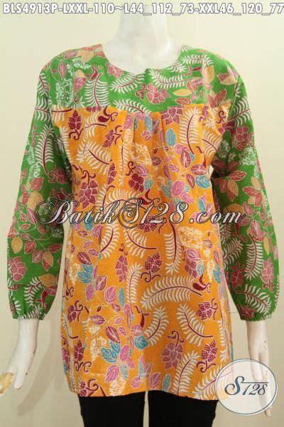 Jual Baju Ripcurl Asli jual baju batik untuk wanita dewasa produik baju batik modis lengan panjang warna kuning