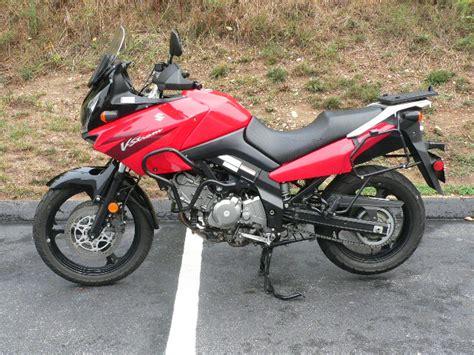 Suzuki V Strom 650 Weight 2006 Suzuki V Strom 650