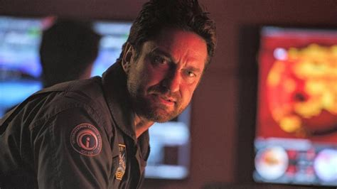 film geostorm cast geostorm movie review like gerard butler repeatedly