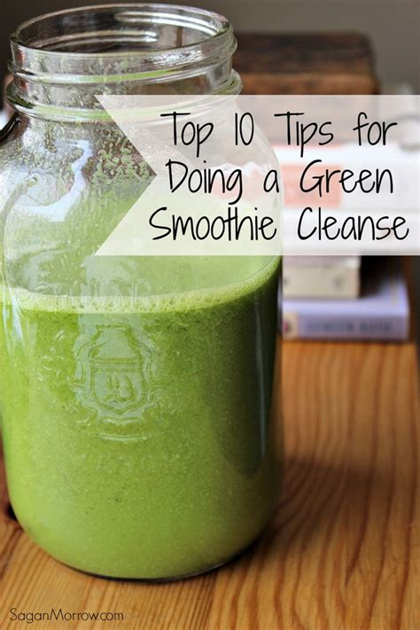 Green Smoothie Detox Plan by Get 20 Green Smoothie Cleanse Ideas On Without