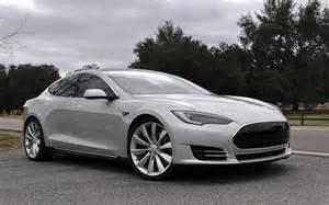 Tesla S Images Tesla Model S Fifth Gear