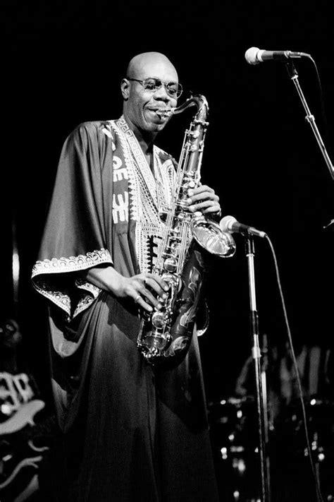 Manu Dibango, Soulful Ambassador of African Music, Dies at