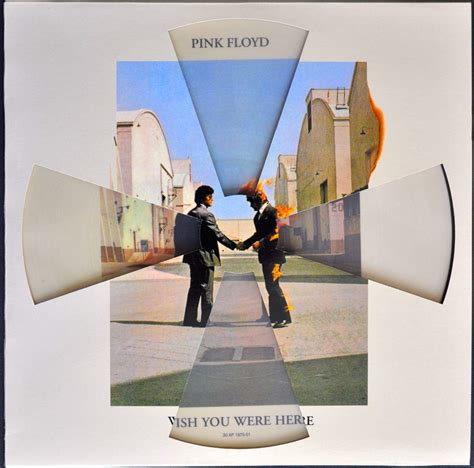 Wish Records Pink Floyd Wish You Were Here Picture Disc Vinyl Cat Records