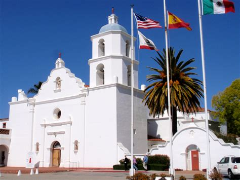 missions of california san luis rey de francia project kit