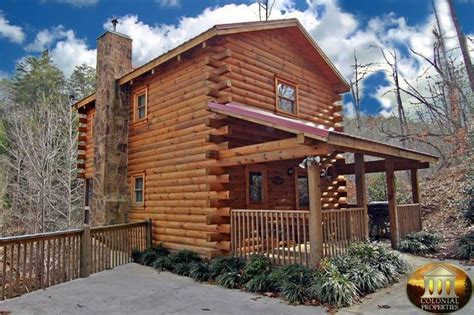 fliese 1x1m cabins in pigeon forge and gatlinburg 6 advantages