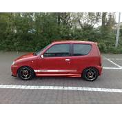 View Them Also We Have Full Gallery Of Fiat Seicento Sporting On This