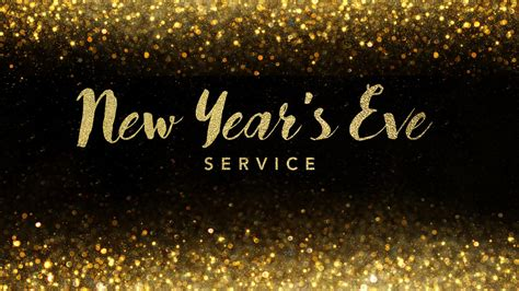 new years church service new years service cooper city church of god