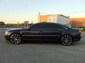sell used 2006 audi a8 l color combo 22 in