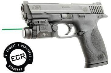 m p 40 laser light viridian green lasers x5l generation ii green laser gun
