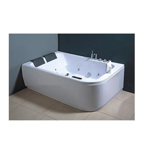 Bathtub Mixer Ios Whirlpool Tub Left Corner Designer Bathroom