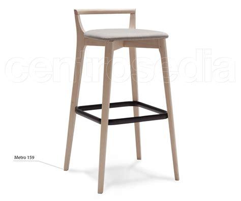 seduta sgabello metro sgabello legno seduta imbottita sgabelli design