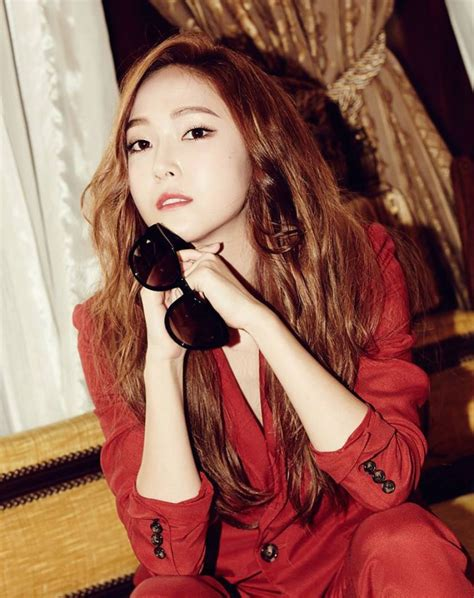 jessica jung latest news jessica jung will appear in upcoming chinese movie koogle tv