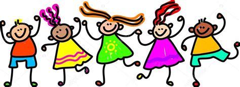 imagenes niños felices caricatura ni 241 os felices caricaturas archivo im 225 genes vectoriales