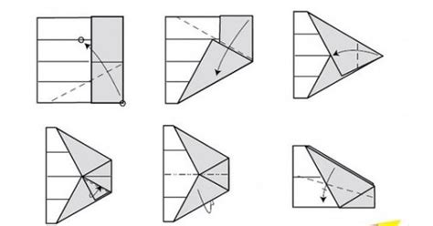 A Paper Airplane For Distance - the worlds best paper airplanes paper planes