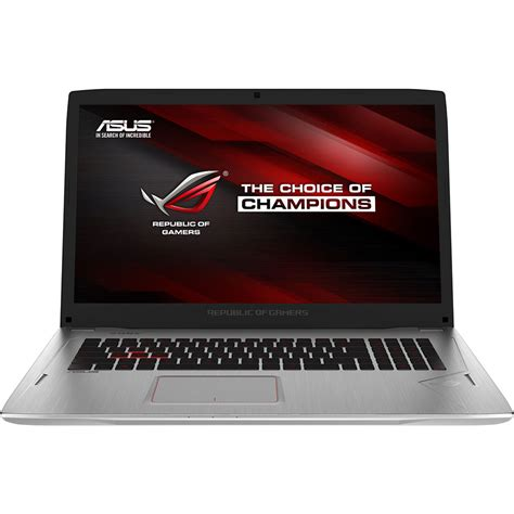 Laptop Asus I7 November asus 17 quot rog gl702vm laptop