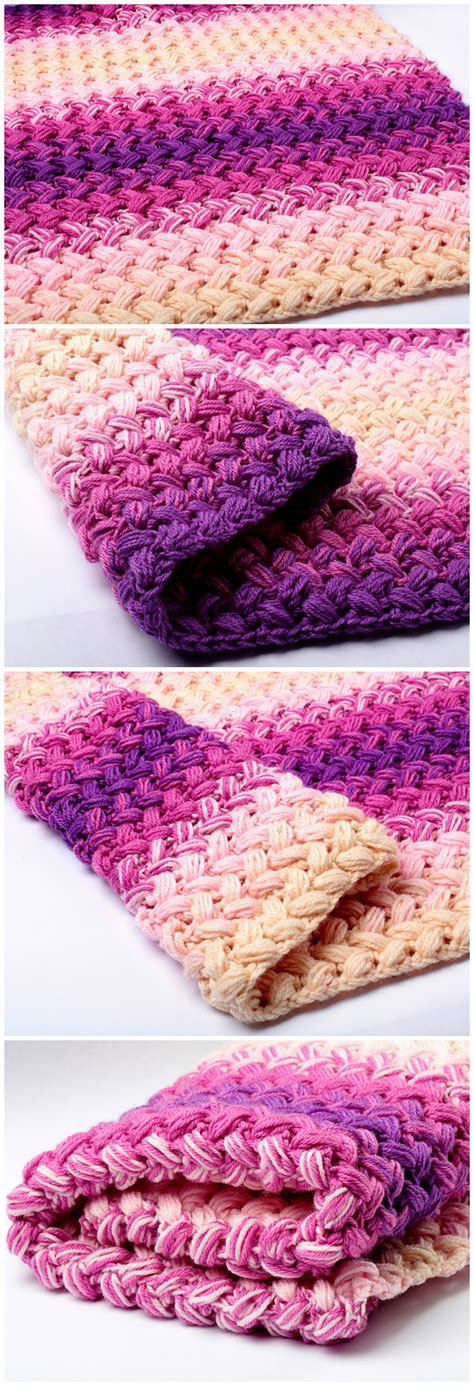 zig zag shell crochet pattern crochet zig zag blanket pretty ideas