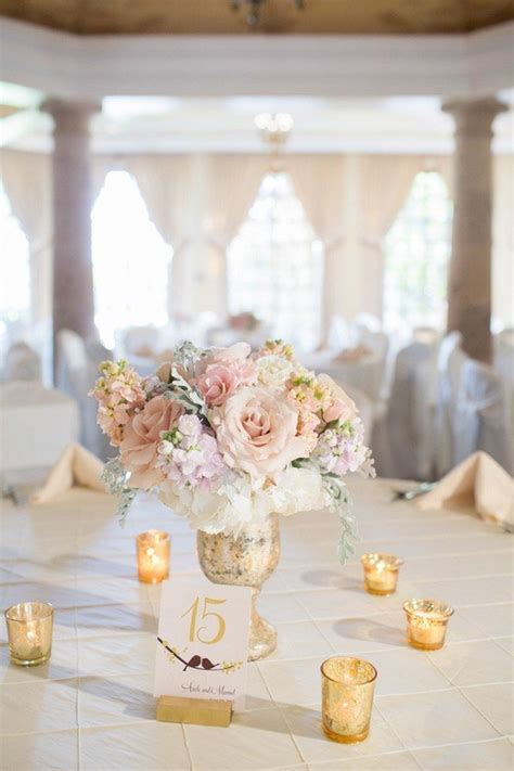 Elegant Blush and Gold San Antonio Summer Wedding {Miranda  </div><div class=
