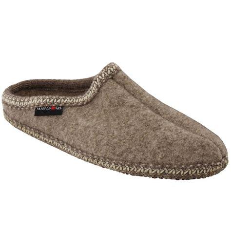haflinger s slippers haflinger as26 classic woolfelt slipper s