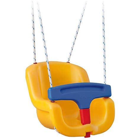 Altalena Chicco Swing by Chicco Altalena Swing 1 3 Anni Ean 8001011303007