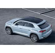 VW Tiguan II Und Weitere Neuheiten Bis 2019  Bilder