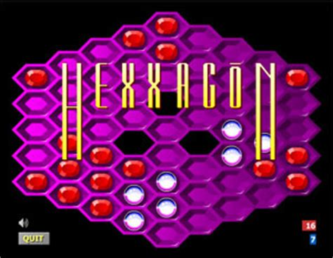 flash back: hexxagon walkthrough, comments and more free