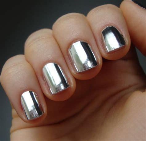 chrome nail polish on pinterest metallic nail polish silver nail polish shop for silver nail polish on wheretoget
