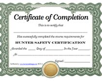 safety certificate templates pin safety certification certificate printable