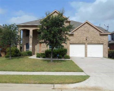 4911 marsh harrier ave grand prairie tx 75052 foreclosed