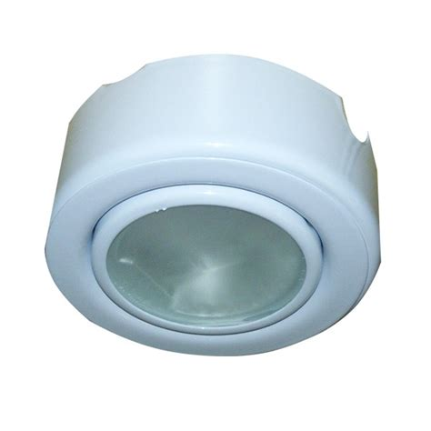 Ansell White 20w Low Voltage Cabinet Light At Uk Low Voltage Cabinet Lights