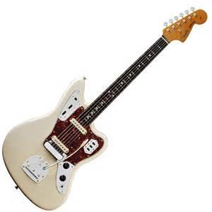 Fender Jaguar Users Fender Jaguar Tools Of The Trade