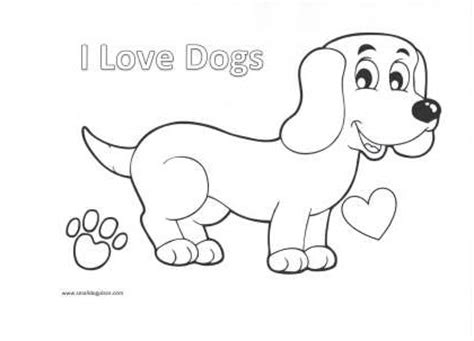 coloring pages of shih tzu dogs printable coloring pages of dogs with polka dots coloring