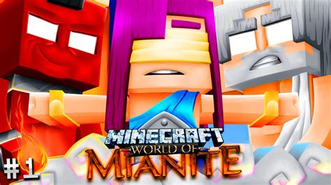 captainsparklez house in mianite minecraft mianite a mysterious ep 1