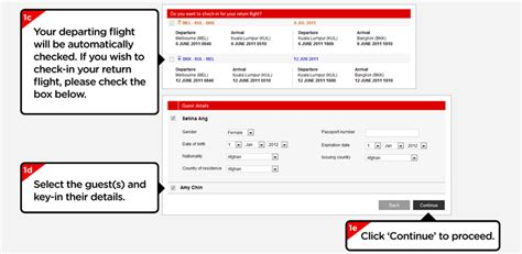 airasia check in airasia web and mobile check in malaysia airport klia2 info