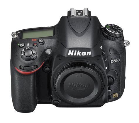 nikon d610 nikon d610 24 3 mp digital slr camera top rated digital