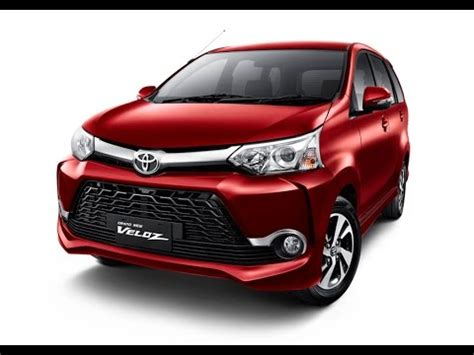 Lu Projector All New Avanza toyota grand new veloz avanza veloz