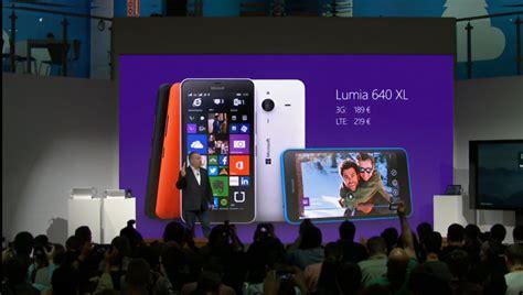 themes for microsoft 640 xl les lumia 640 et lumia 640xl sont officiels windowsfun