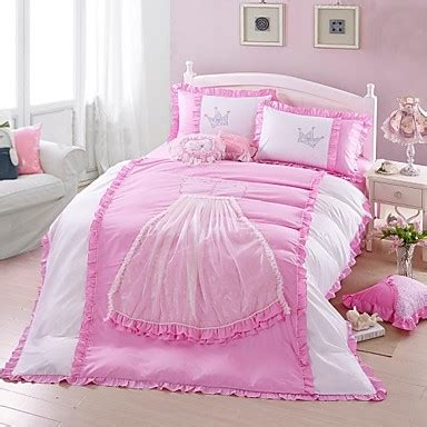pink bedding sets queen fadfay romantic pink embroidered bedding queen sets fancy
