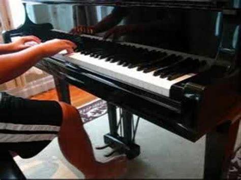 blue bird violin version shippuden border futatsu no kodou to akai tsumi piano
