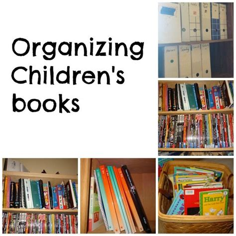 how to organize a child s library 40 best images about bookshelf ideas on pinterest