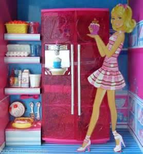 Barbie Kitchen Furniture Best 20 Barbie Kitchen Ideas On Pinterest