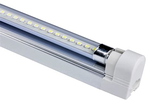 Light Fluorescent T5 Led Tube