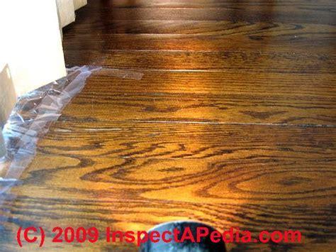 Hardwood Floor Cupping   Flooring Ideas Home