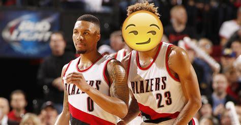 emoji tattoo basketball player blazers single tickets portland trail blazers autos post