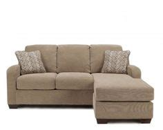 circa taupe sofa chaise mathis brothers furniture on pinterest living room