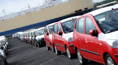 government scraps personal car imports from japan and uk