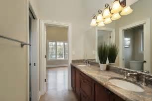 blog bathroom design ideas for shared bathroomsbathroom farmhouse idea san diego with dark wood cabinets brown