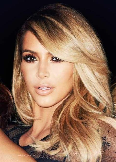 kim kardashian blonde color formula new hair color on kim kardashian first love pinterest of