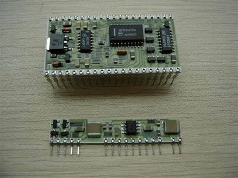 integrated circuit hybrid china ceramic base hic thick hybrid integrated circuit hic china integrated circuit